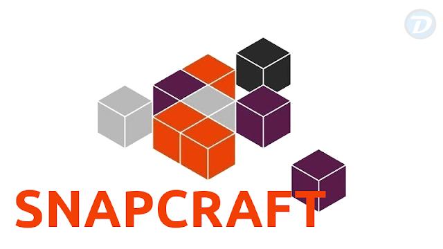 Conheça a ferramenta da Canonical para construir pacotes Snappy