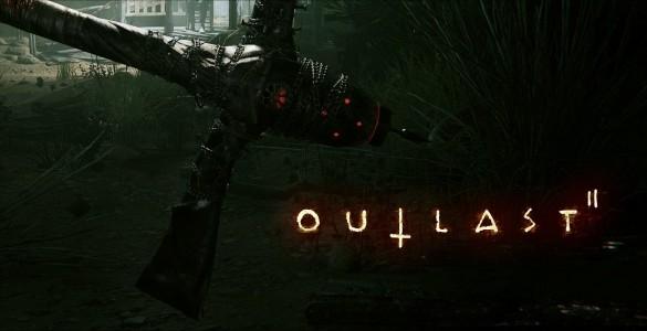 Outlast 2 é mais tenebroso do que você poderia imaginar e vai ser lançado para Linux também