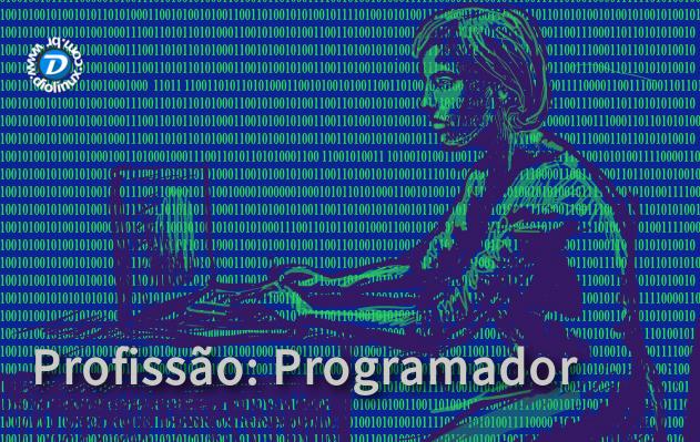 Quer ser programador?