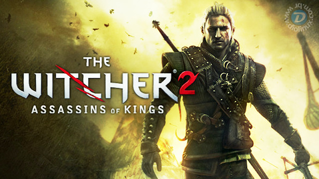 "Como traduzir ""The Witcher 2"""