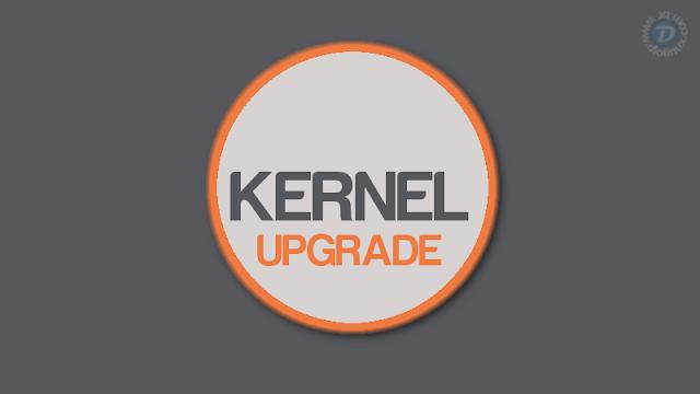 Manipule o Kernel Linux de maneira gráfica com o DuZeru Kernel Install