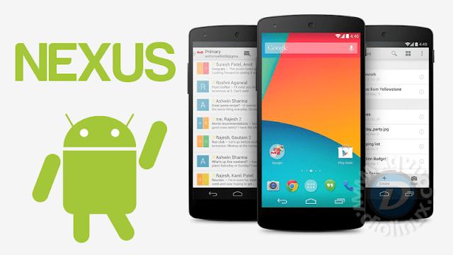 Nexus acaba de receber uma forma ainda mais simples de atualização