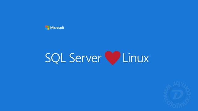 Microsoft lança o SQL Server para Red Hat Entreprise Linux