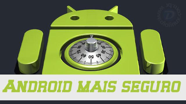 Segundo o Google, melhorias no Kernel Linux farão o Android mais seguro