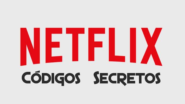 """Conheça 30 códigos """"secretos"""" da Netflix"""