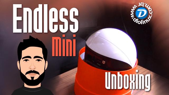 Endless OS - Uma distribuição Linux voltada para educação e inclusão digital