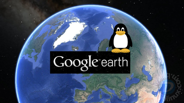 Como instalar o Google Earth no Linux
