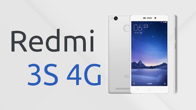 Xiaomi Redmi 3S é o Smartphone de baixo custo e qualidade para você