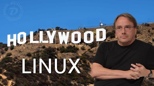 A importância do Linux para Hollywood