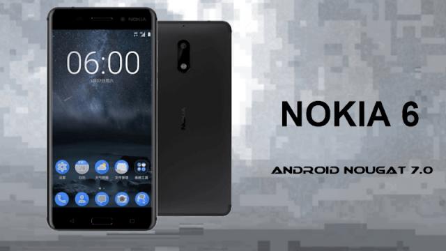 Nokia volta ao mercado