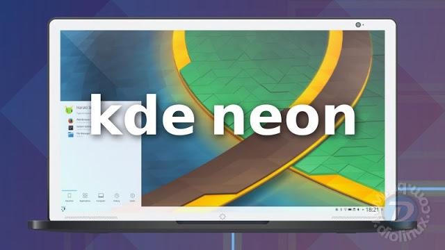 KDE Neon - Vale a pena?