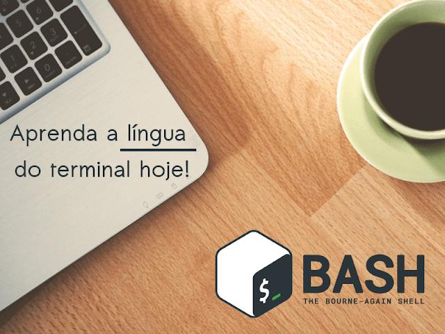 48 horas para você dominar o Terminal Linux!