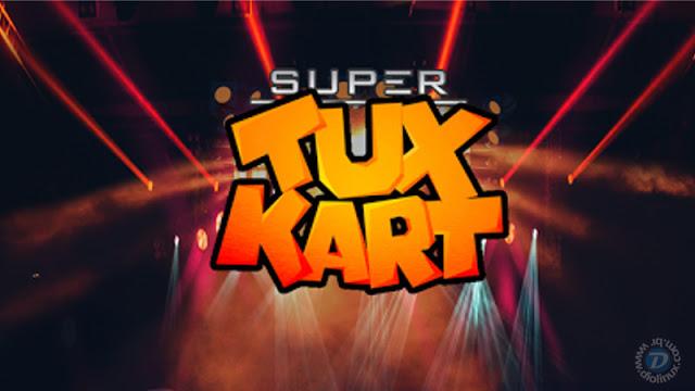 SuperTuxKart será lançado oficialmente na Steam