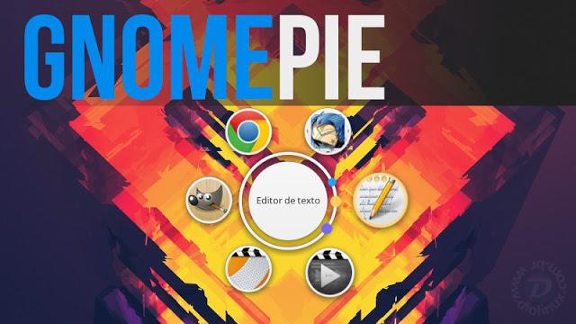 Gnome Pie - Porque tortas não mentem