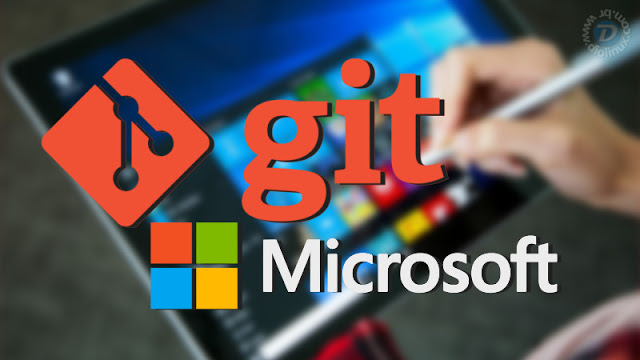 Microsoft migra 300 GB de código fonte do Windows para o Git