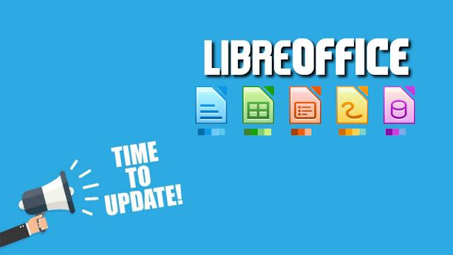 LibreOffice terá atualizador automático independente do sistema operacional