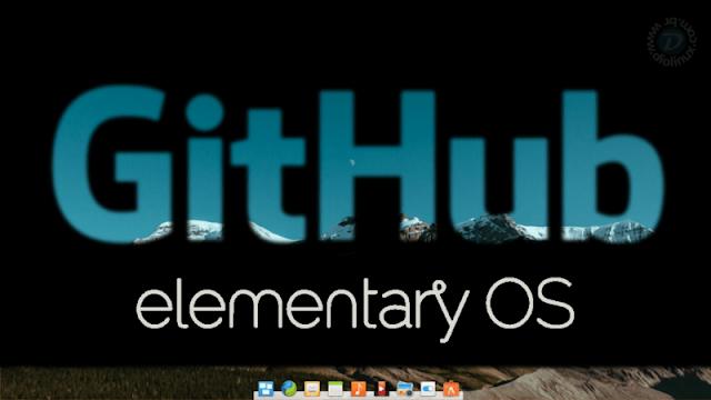 elementary OS completa sua migração para o GitHub
