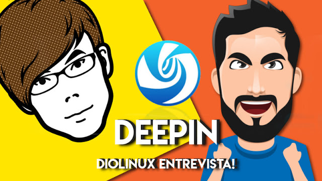 Entrevistamos Hualet Wang, o líder de desenvolvimento do Deepin Linux, a famosa distro chinesa