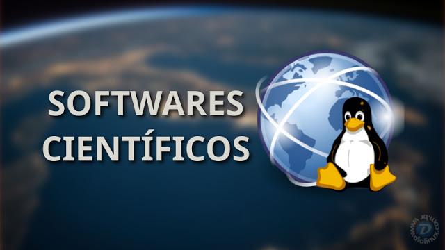 Softwares científicos e sites de estatísticas para conhecer e utilizar no Linux