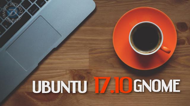 Imagem diária do Ubuntu 17.10 já pode ser baixada com GNOME como interface padrão