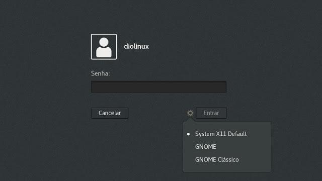 Ubuntu 17.10 adotará o GDM no lugar do LightDM como gestor de login