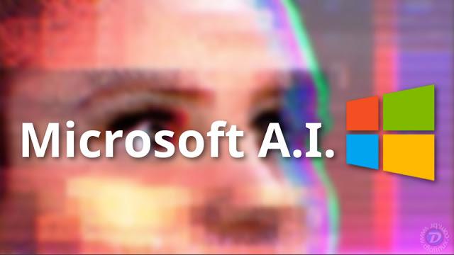 Microsoft não está tendo sorte com inteligências artificiais