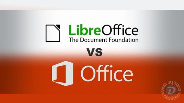Fundador do LibreOffice comenta sobre os problemas de compatibilidade com o Microsoft Office