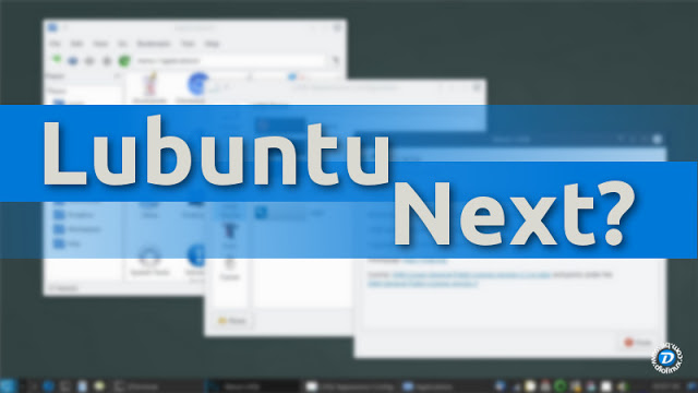 Conheça a nova interface do Lubuntu!