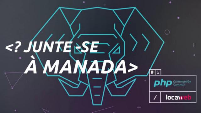 Participe do PHP Community Summit de São Paulo, um evento para reunir desenvolvedores PHP
