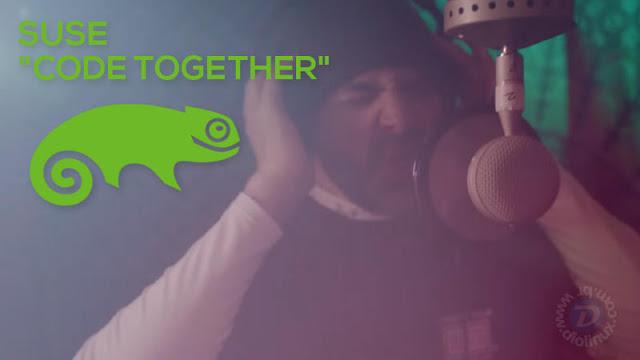 """""""Code Together"""" - SUSE cria paródia do clássico dos Beatles"""