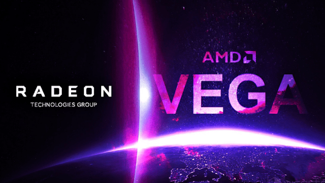 Novas placas de vídeo AMD Vega tem performance surpreendente com drivers Open Source
