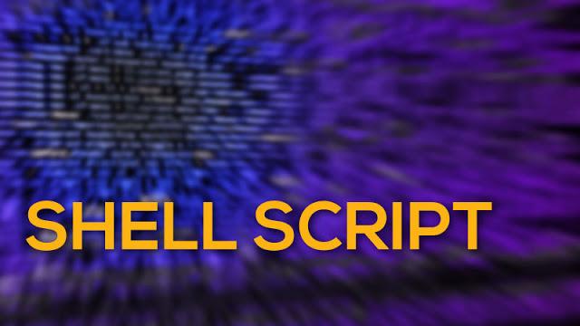 O que é possível fazer com Shell Script?