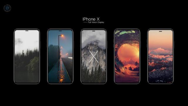 Os meus 3 destaques no novo iPhone X