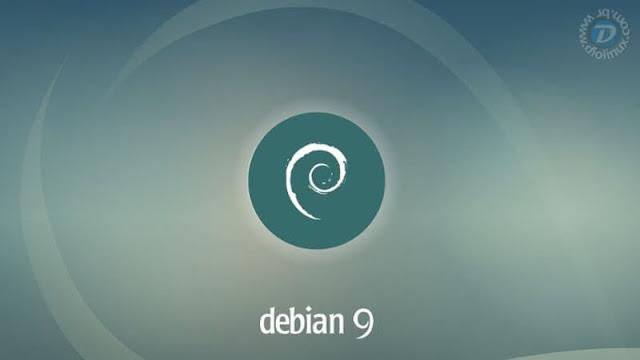Debian 9.3 está disponível para download