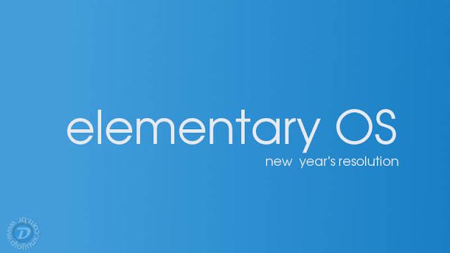 O elementary OS para 2018 - Novidades