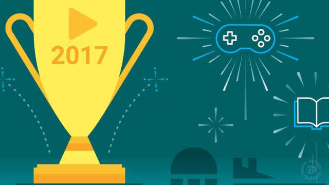 Os melhores games da Google Play de 2017 segundo a Google