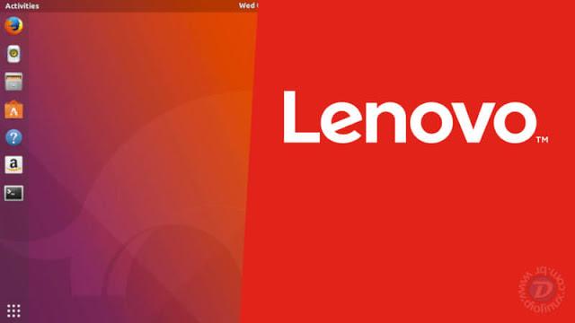 Ubuntu 17.10 está corrompendo BIOS de Notebooks Lenovo
