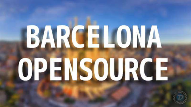 Barcelona Open Source