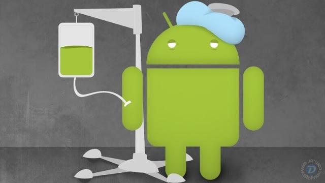 Loapi, um vírus multifuncional para Android