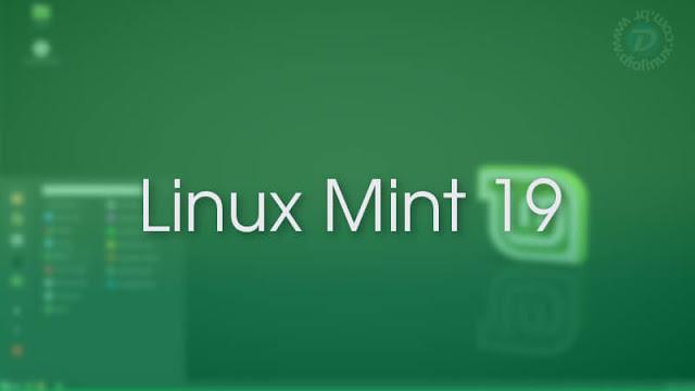 Mudanças para o Linux Mint 19 foram anunciadas