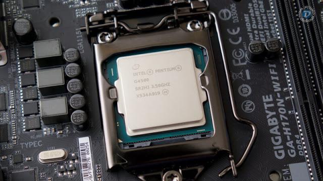 Bug dos processadores Intel pode afetar também processadores ARM e AMD