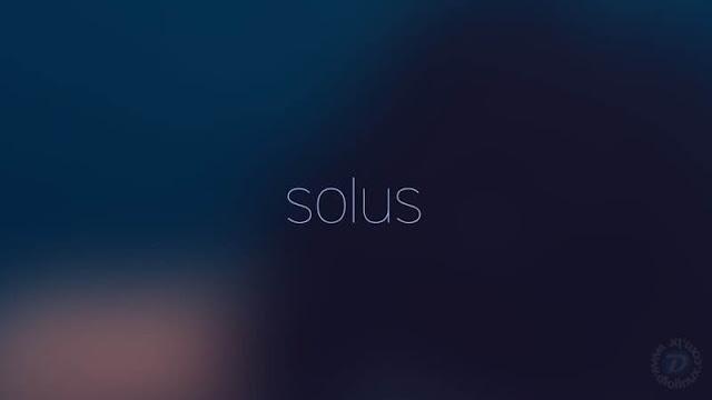 Solus OS 4 vem aí com grandes novidades para usuários finais