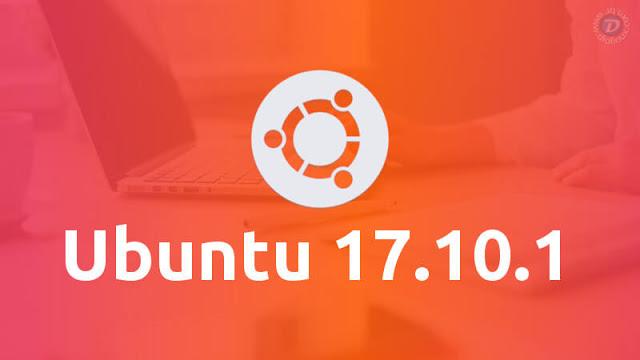 Canonical lança o Ubuntu 17.10.1
