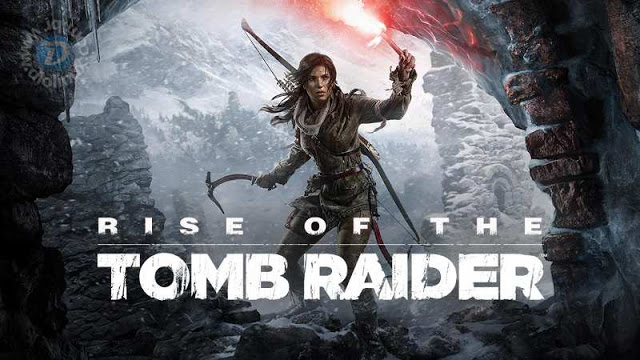 """Rise of the Tomb Raider: 20 Year Celebration"""