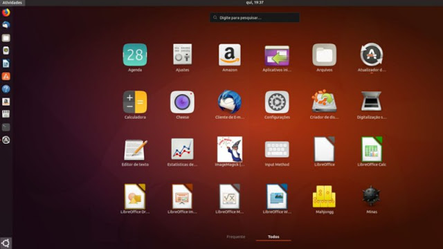 Canonical pretende coletar dados dos computadores dos usuários com o Ubuntu 18.04 LTS