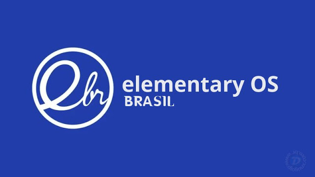 Ajude a financiar o projeto elementary OS Brasil!
