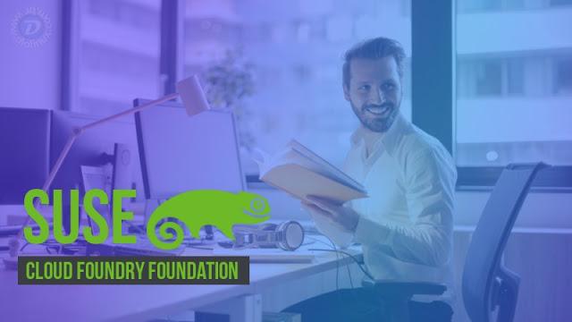 Juntas, SUSE e Microsoft exibem nova solução com certificação da Cloud Foundry Foundation