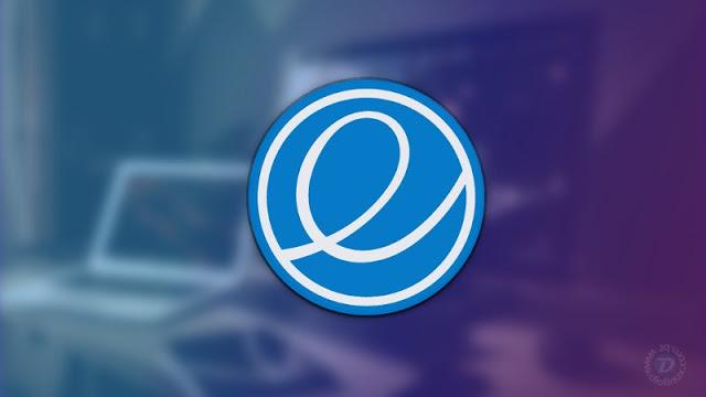 Novo Gala do elementary OS vai suportar Blur