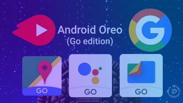Android GO pode salvar Smartphones mais fracos?