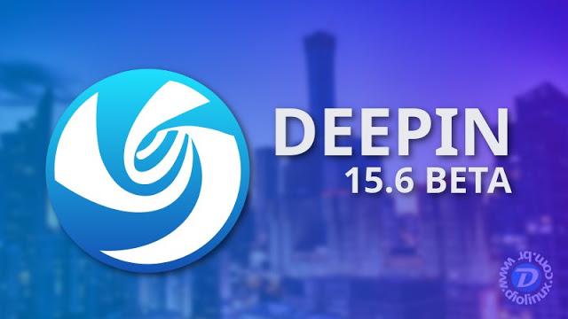 Os meus maiores destaques do Deepin 15.6 Beta